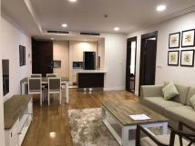 Cho thuê căn hộ cao cấp tại Hoàng Thành Tower 114 Mai Hắc Đế, 1PN, full nội thất, LH 0974429283