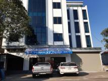 Góc cho thuê văn phòng - công ty TNHH cho thuê tòa nhà 6 tầng