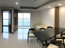 Cho thuê căn hộ cao cấp 3PN full đồ chung cư Aqua Central Yên Phụ